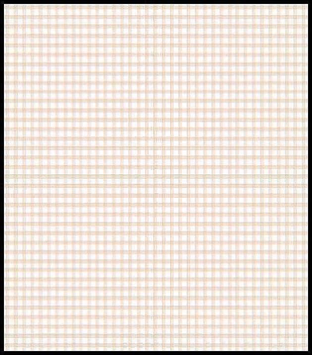 Tarif Maison Neuve : Papiers peints Sejour Chambre PAPIER PEINT VICHY BEIGE G45103